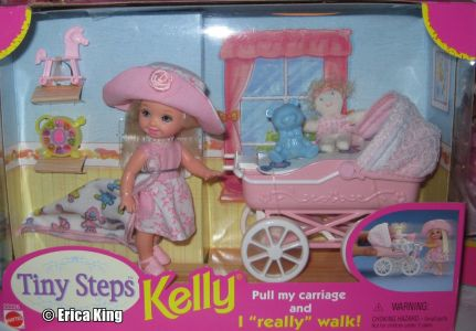 1999 Tiny Steps Kelly #22226