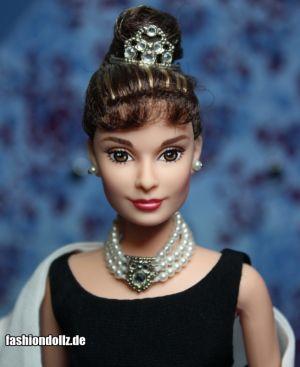 1998 Audrey Hepburn - Breakfast at Tiffanys