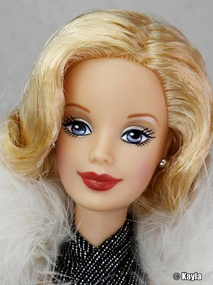 1999 1930s Steppin' Out Barbie #21531