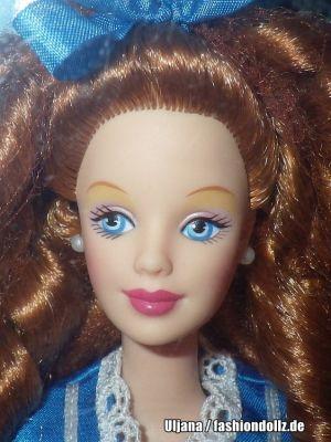 1999 Barbie had a Little Lamb #21740