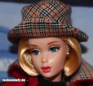 1999 Burberry Barbie - Japan Exclusive - #24961