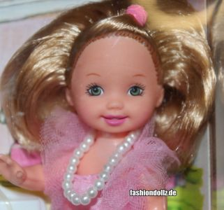1999 Kelly Adventures    - Dress-up Kayla #21638