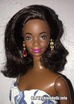 1999 Easter Treats Barbie AA #23954