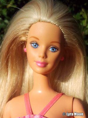 1999 Florida Vacation / Florida Barbie #20535