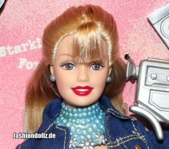 1999  Generation Girl Barbie #19428