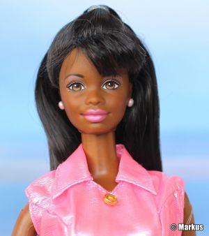 1999 Make a Valentine Barbie AA  #20340