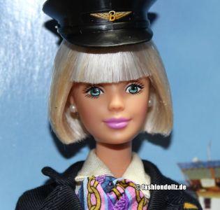 1999 Pilot / Pilotin Barbie #24017
