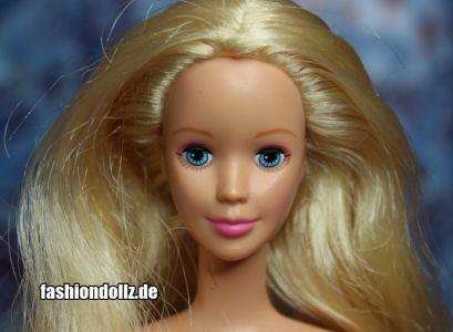 1999 Sleeping Beauty Barbie #20489