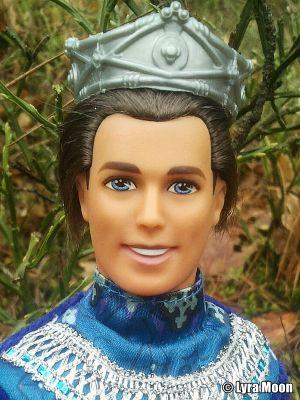 1999 Sleeping Beauty Prince Ken