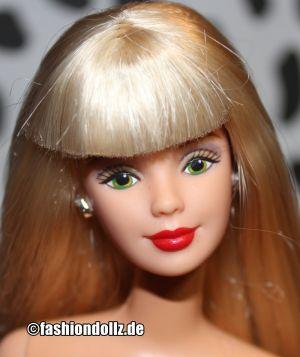 1999 Very Velvet / Samt Traum Barbie #20528