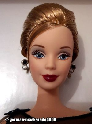 1999 40th Anniversary Barbie #21384