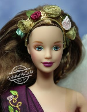 1999 Angel of Music - Heartstring Barbie #21414