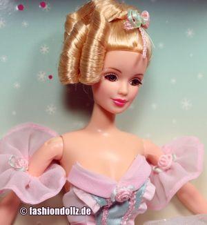 1999 Ballerina Marzipan Barbie in The Nutcracker #20851