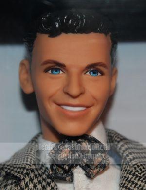 1999 Barbie Loves Frankie Sinatra #22953