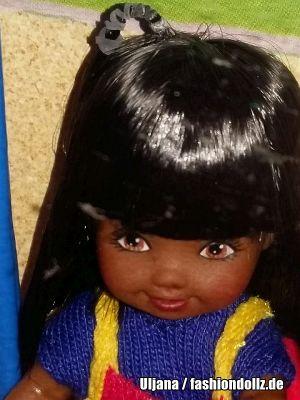 1999 Giggles 'n Swing Barbie & Kelly AA #20534