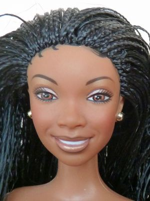 2000 Brandy Doll