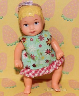 2000 Sister's Celebration (Barbie &) Krissy #27148