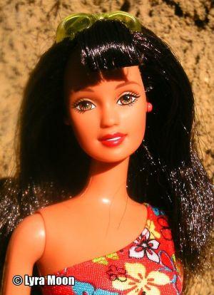 2000 Hawaii Teresa - friend of Barbie #24618