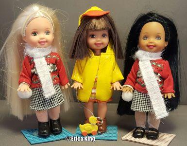 2001 Sport'n Play   - Nikki, Marisa, Keeya