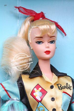 2000 Bowling Champ Barbie #25871