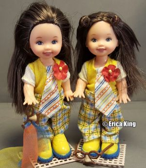 2001 Kelly Club - Circus Clown Belinda #28390