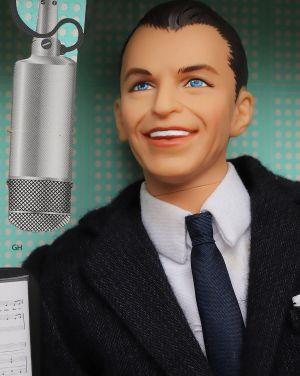 2000 Frank Sinatra Recording Years