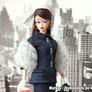 2000 The Lingerie Barbie #2 #26931
