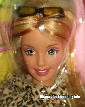 2001 Generation Girl - My Room Barbie #28986
