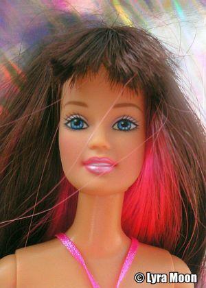 2001 Jam'n Glam Teresa, wechselbare Haarfarbe brunette #50259
