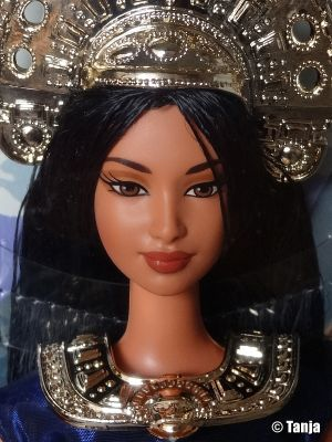 2001 The Princess Collection - Princess of the Incas  #28373