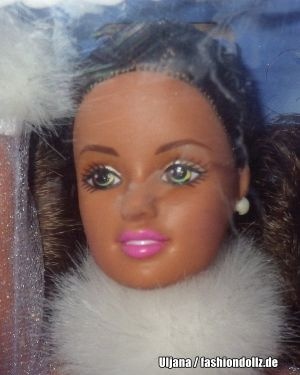 2001 Star Skater Teresa #28585 Wal-Mart Special Edition
