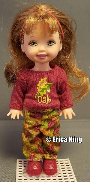 2001 Let's camp Barbie, Stacie & Kelly #29337