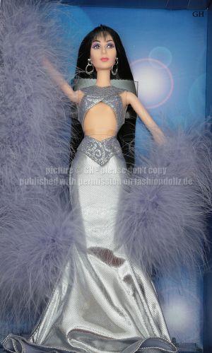 2001 Cher #29049