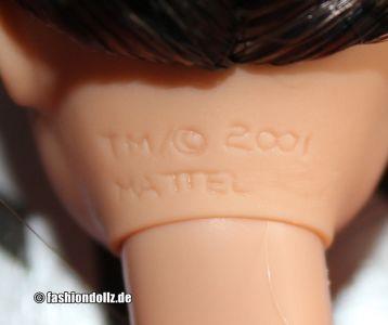 2001 Mbili Headmark