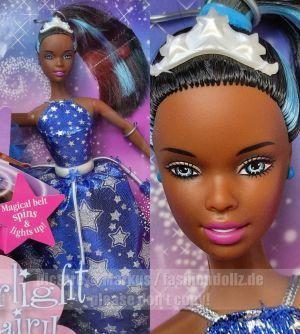 2001 Starlight Fairy Barbie AA #52608