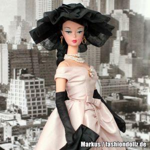 2001 The Lingerie Barbie #3 #29651