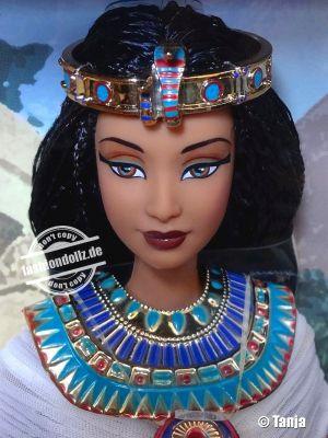 2001 The Princess Collection - Princess of the Nile #53369