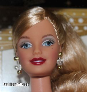 2002 Hooray for Hollywood Barbie - Avon Exclusive #56901