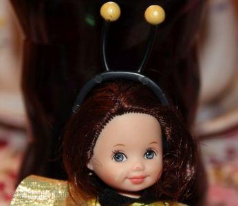 2002 Kelly Club Garden - Bumblebee Melody #55488