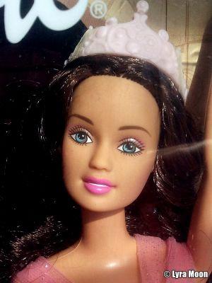 2002 Pretty Princess, brunette #52773