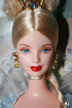 2002 The Princess Collection - Princess of the Danish Court #56216