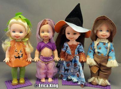 2003 Halloween Party Kelly & Friends