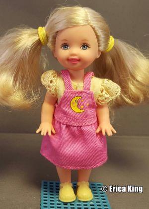 2002 Mother Goose Storytime Barbie & Kelly Set #56143