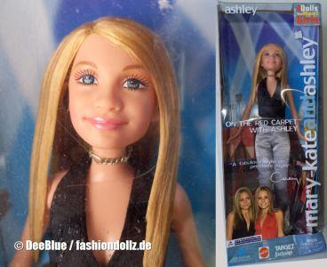 2002 On the Red Carpet - Ashley Olsen #B6741