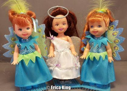 2002 Rapunzel    - Princess Lorena, Melody