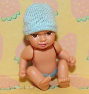 2003 Happy Family - Baby Doctor Baby Boy #56710