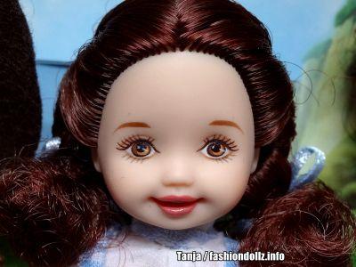 2003 The Wizard of Oz Kelly Giftset - Dorothy B2516
