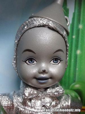 2003 Wizard of Oz Kelly Giftset - Tin Man B2516
