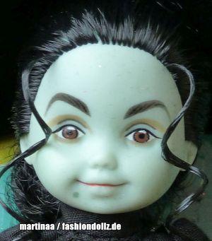 2003 The Wizard of Oz - Elphaba Kelly B8951