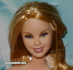 2003 LeAnn Rimes Barbie #G8886